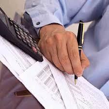 امور مشاوره مالیاتی
