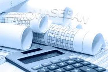 حسابداری پیمانکاری