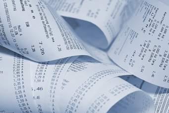 ثبت دائمی و ادواری سیستم حسابداری