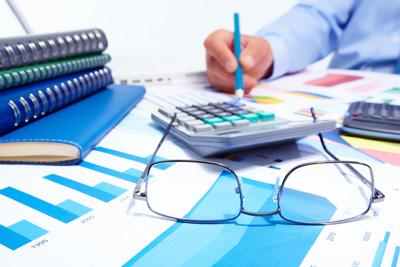 خدمات شرکت حسابرسی