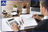 آرمان پرداز - شرکت حسابداری - مشاور مالی