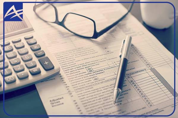 آرمان پرداز-شرکت حسابداری-عملکرد اظهارنامه