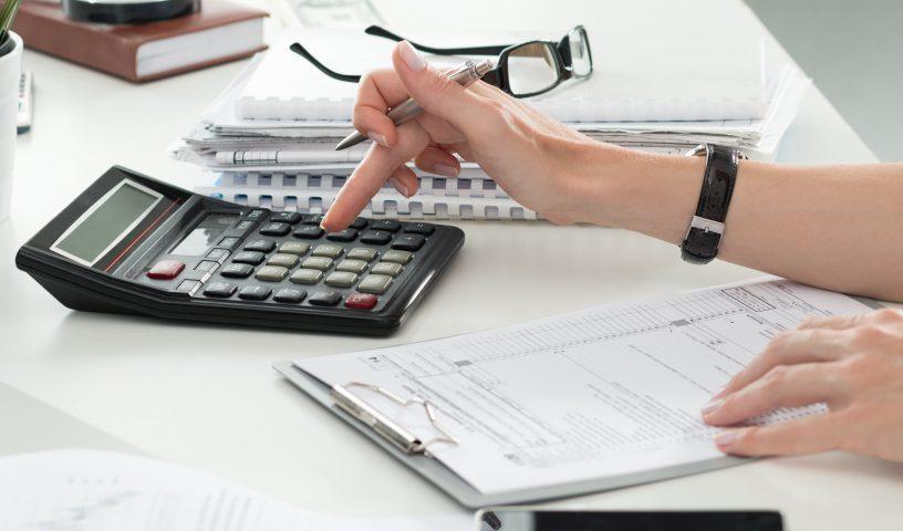 مشاور مالیاتی