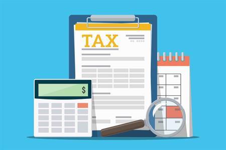 ارتباط حسابرسی با مشاور مالیاتی
