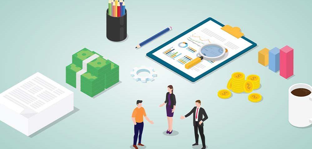 نقش مشاور مالیاتی چیست ؟ - شرکت حسابداری - آرمان پرداز خبره