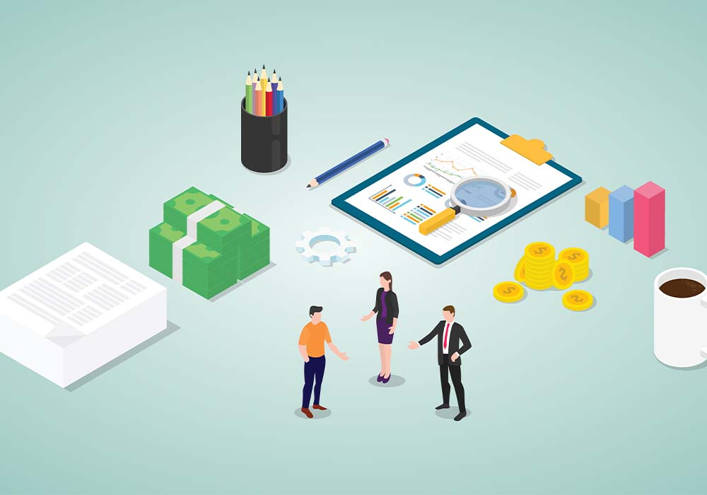 ۵ دلیل چرا با یک شرکت مشاوره مالیاتی همکاری کنید؟