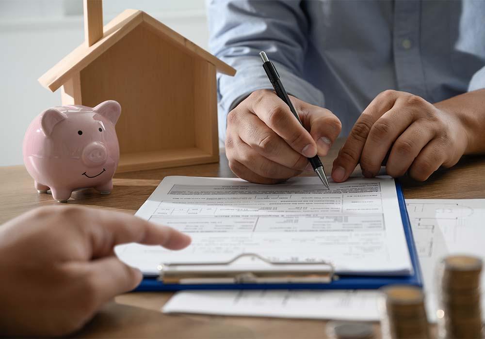 نقس اصلی مشاور مالی - شرکت حسابداری