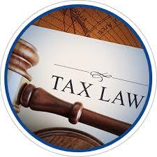 وکیل مالیاتی معتبر
